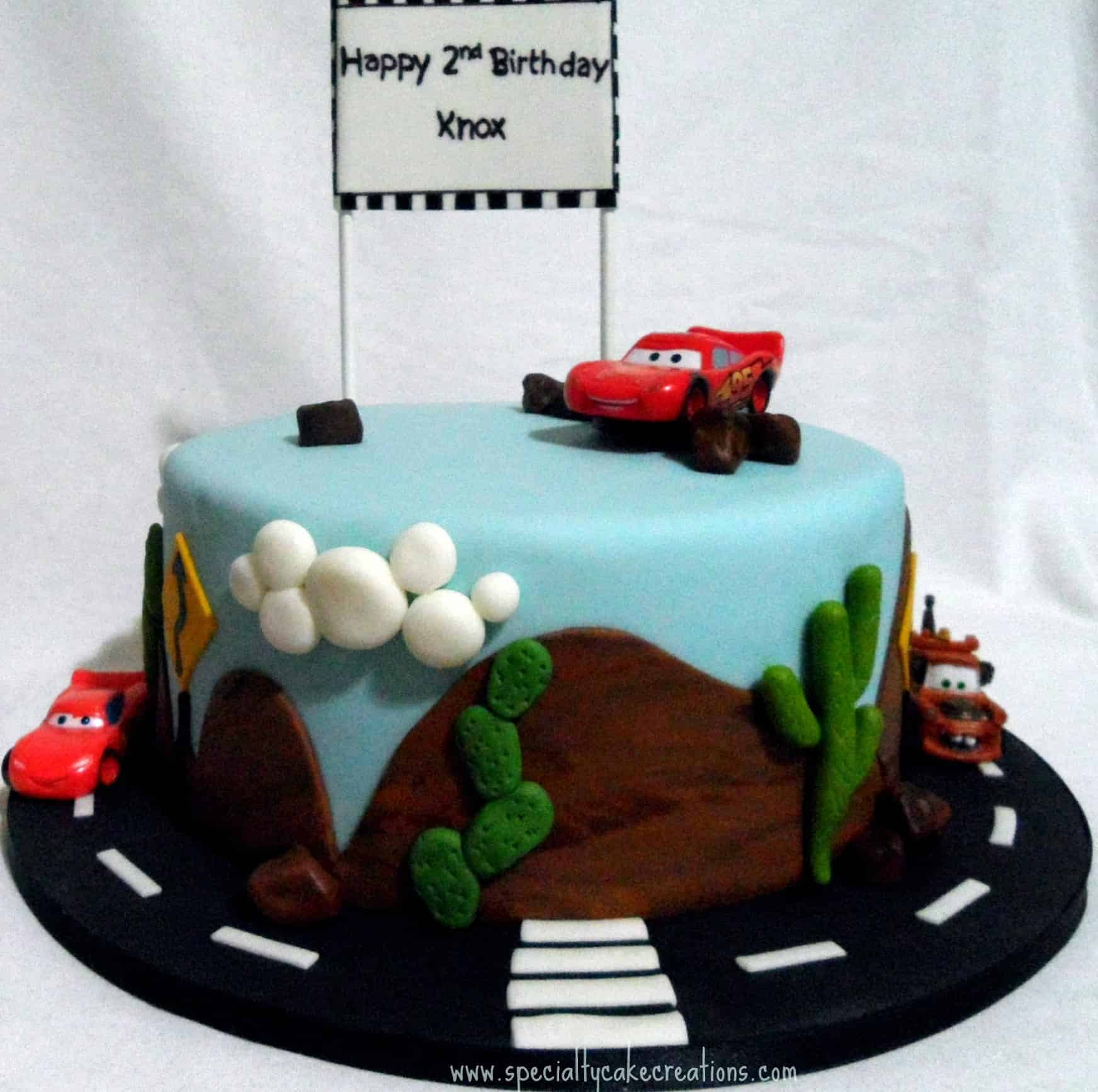 Coolest Tow Mater From Cars Cake Ideas Pictures | 2016 Car Release ...