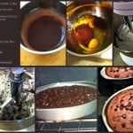 From scratch chocolate cake recipe