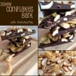 Montage of Chocolate Bark