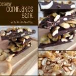 Montage of Chocolate Bark