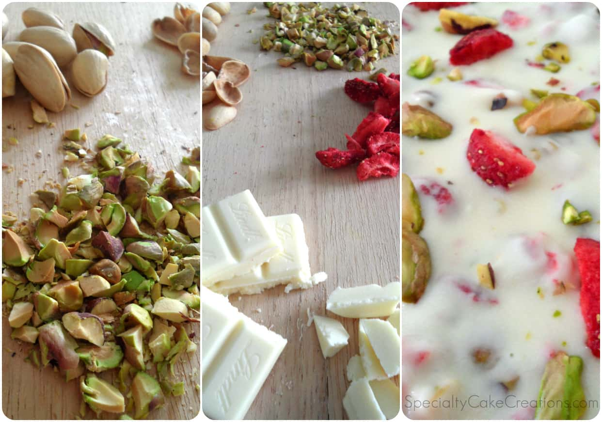 ... chocolate bark almond cherry chocolate bark chocolate bark at