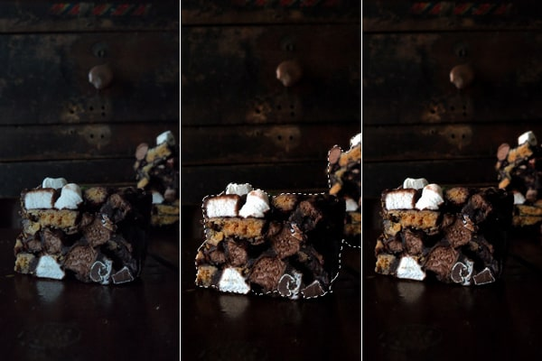 Moody Rocky Road Bars