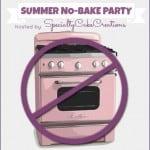 Summer No-Bake Party