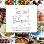 Tasty Food Photography – eBook Giveaway