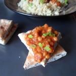 Thai Red Lentil Curry