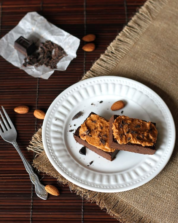Fudgy Grain-free Pumpkin Brownies