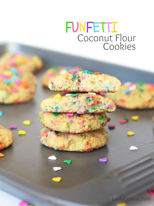 Gluten Free Valentines Cookies