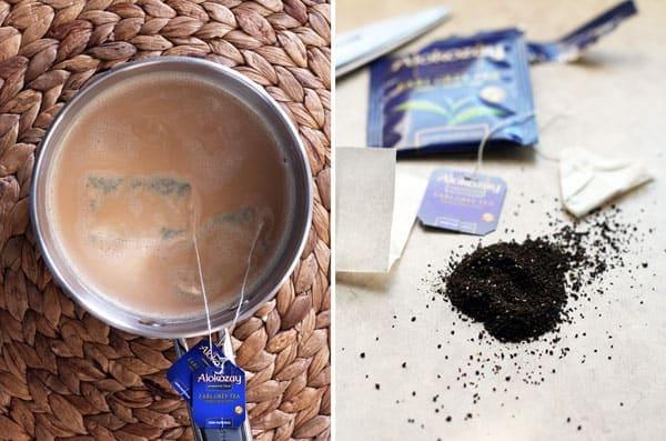 Earl Grey Tea #shop