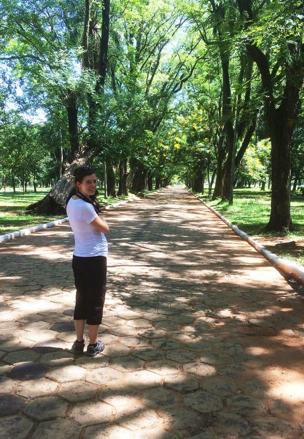 Asuncion-Zoo