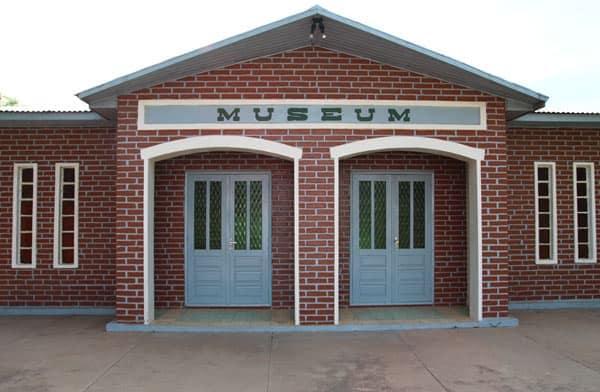 Loma-Plata-Museum