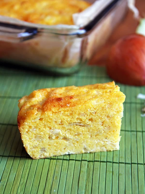 Cheesy Surprise Cornbread Biscuits Recipes — Dishmaps