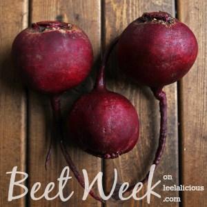 Beet Week
