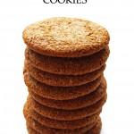 GF Chewy Cinnamon-Molasses Cookies