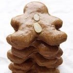 Lebkuchen – German Gingerbread Cookies