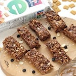Almond Joy Cereal Bars