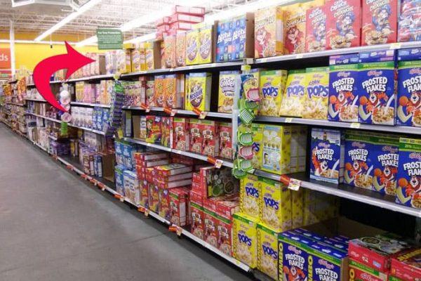Quaker® at Walmart
