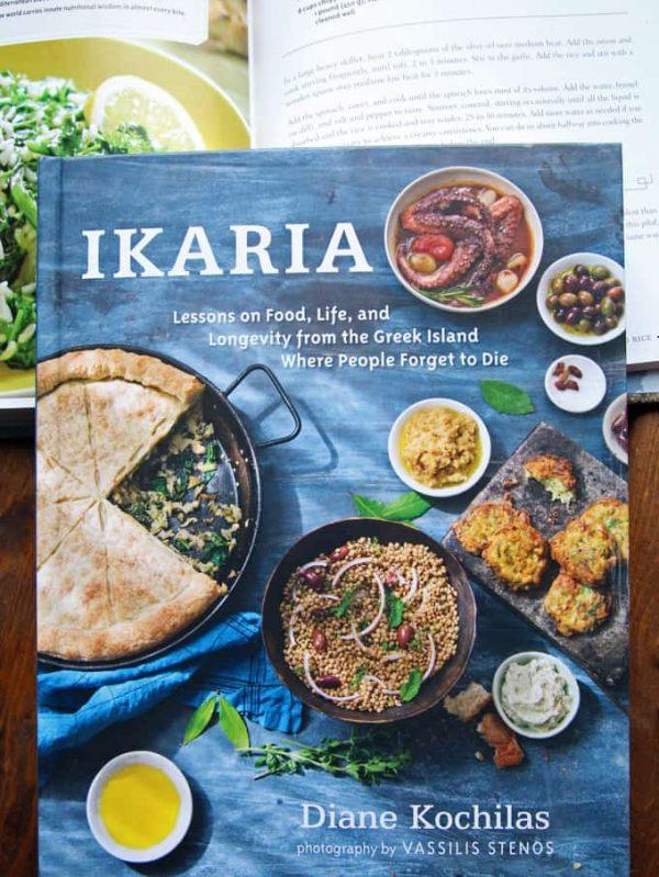 Ikaria Cookbook