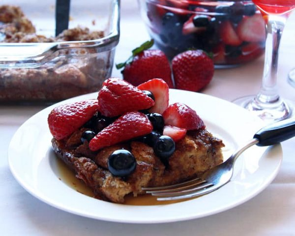 Baked-French-Toast