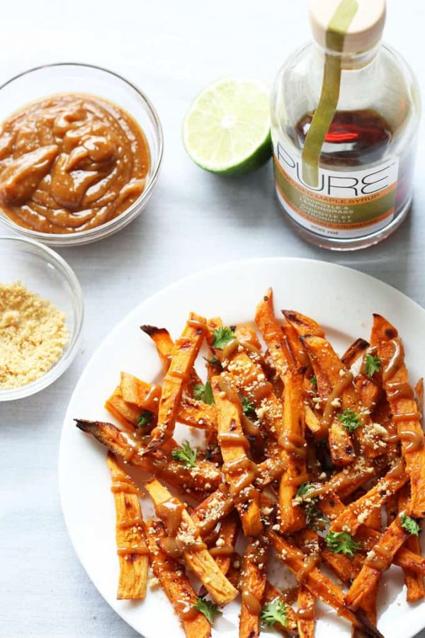 Chipotle Roasted Sweet Potatoes Final