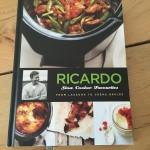 Ricardo Slow Cooker Favorite Cookbook