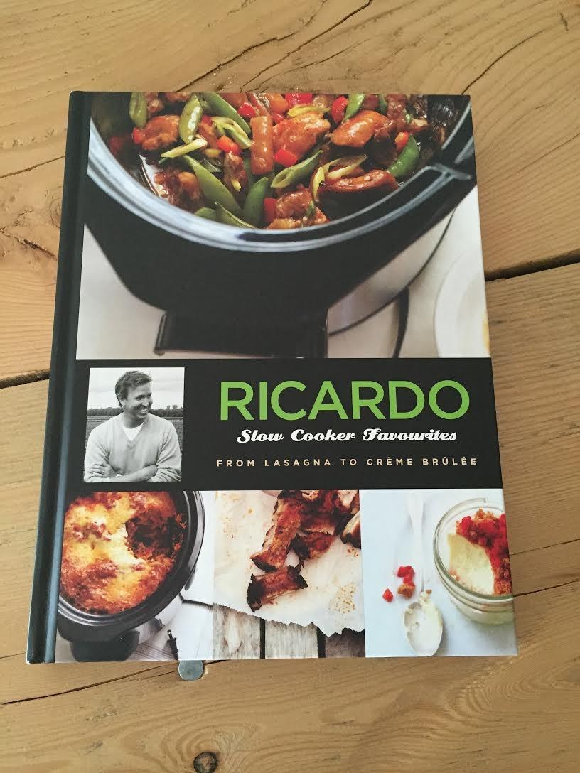 Ricardo cuisine ricardo ricardocuisine twitter for Cuisine ricardo