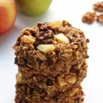 Apple Pie Breakfast Cookies – VIDEO