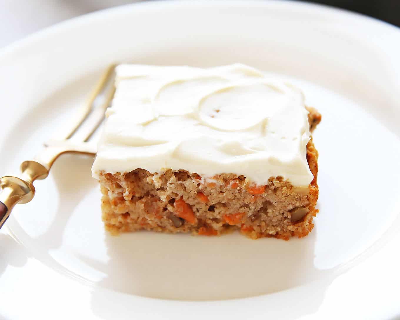Paleo-Coconut-Flour-Carrot-Cake
