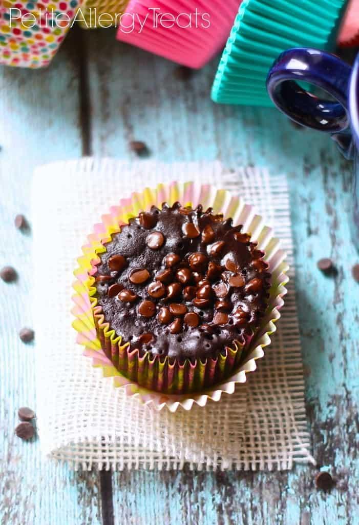 Gluten-free Brownie in a Mug