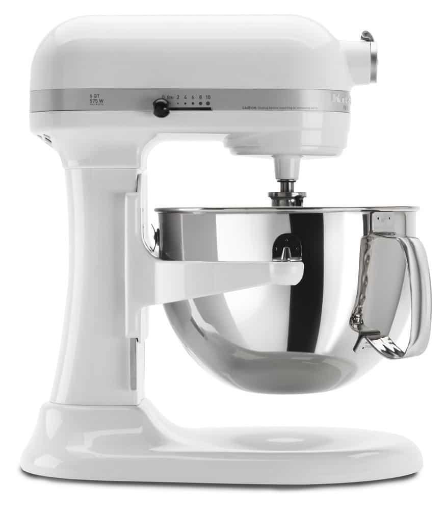 Kitchen-aid Stand Mixer