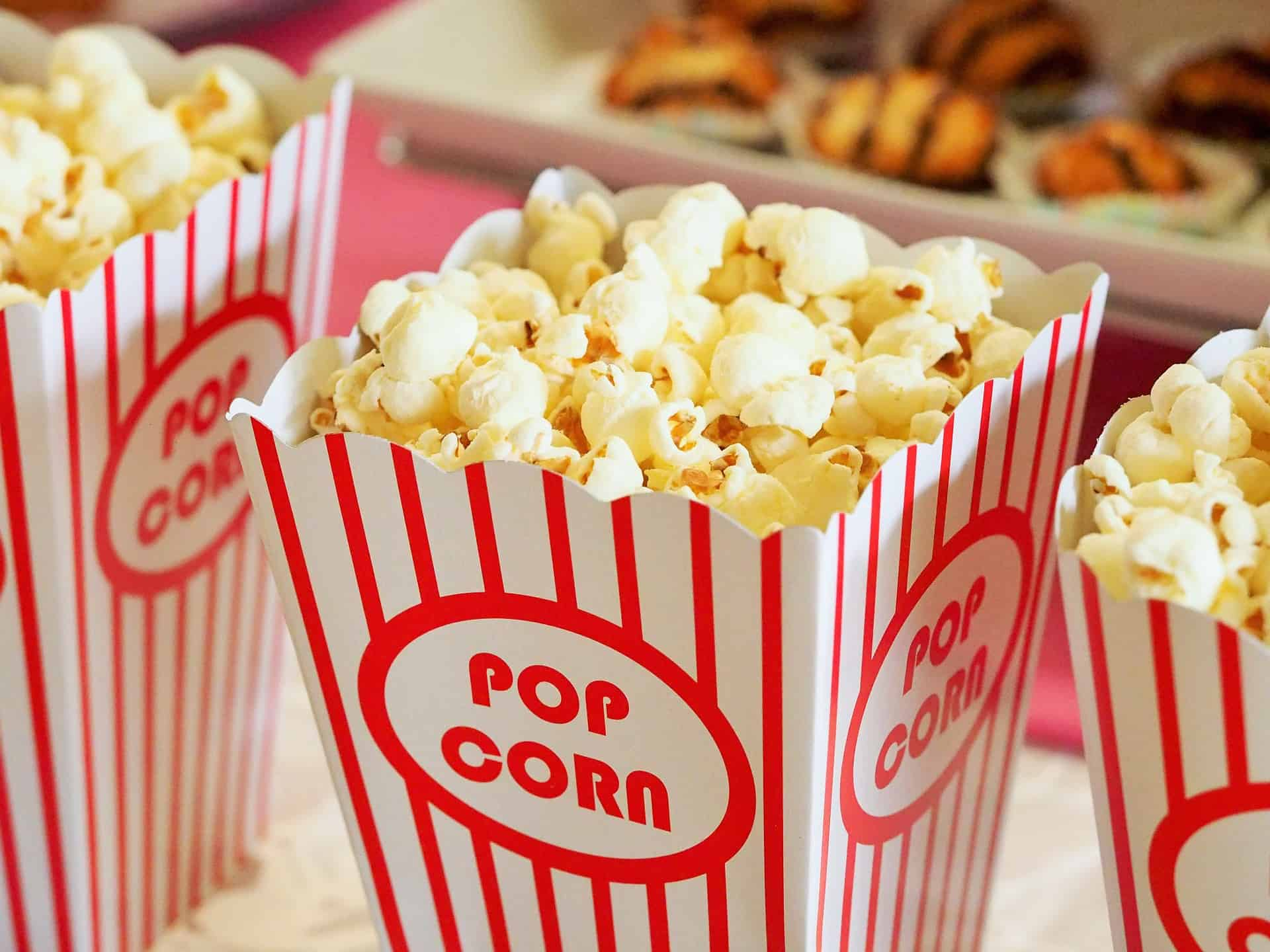 Best Air Popcorn Poppers