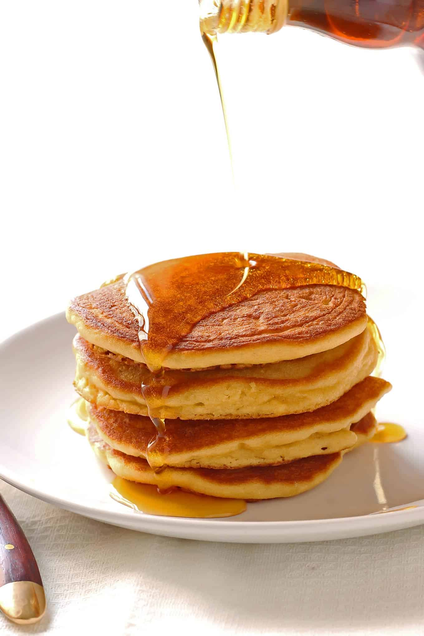 Tapioca flour pancakes recipes
