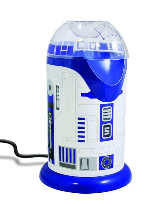 Star Wars R2-D2 Hot Air Popcorn Popper