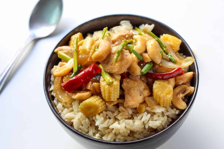 Asian Vegan Food Near Me