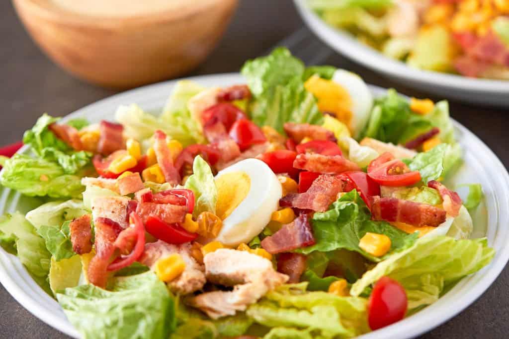 Clean-Eating-Cobb-Salad