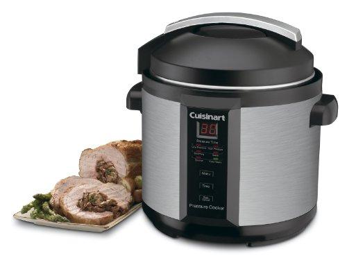 Cuisinart CPC-600AMZ Electric Pressure Cooker