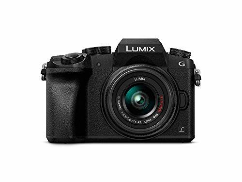 Panasonic G7 Mirrorless Camera