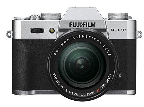 Fujifilm X-T10 Camera