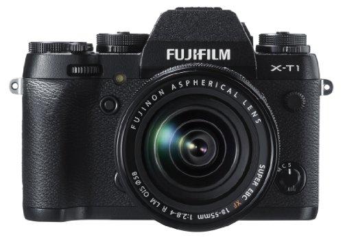 Fujifilm X-T1Mirrorless Camera