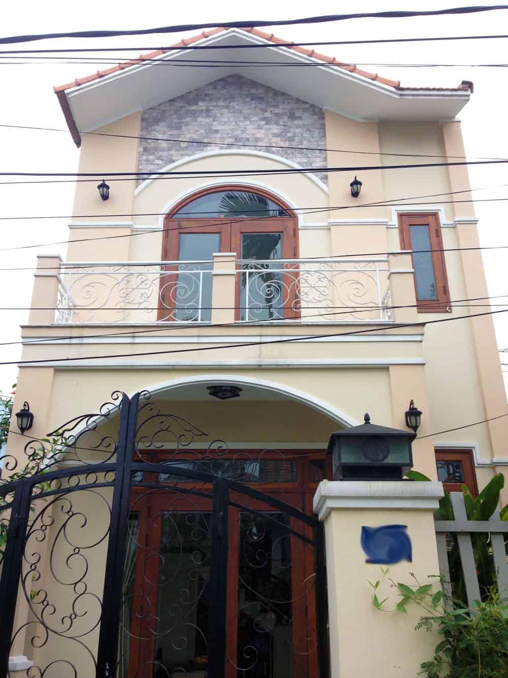 House in Hoi An