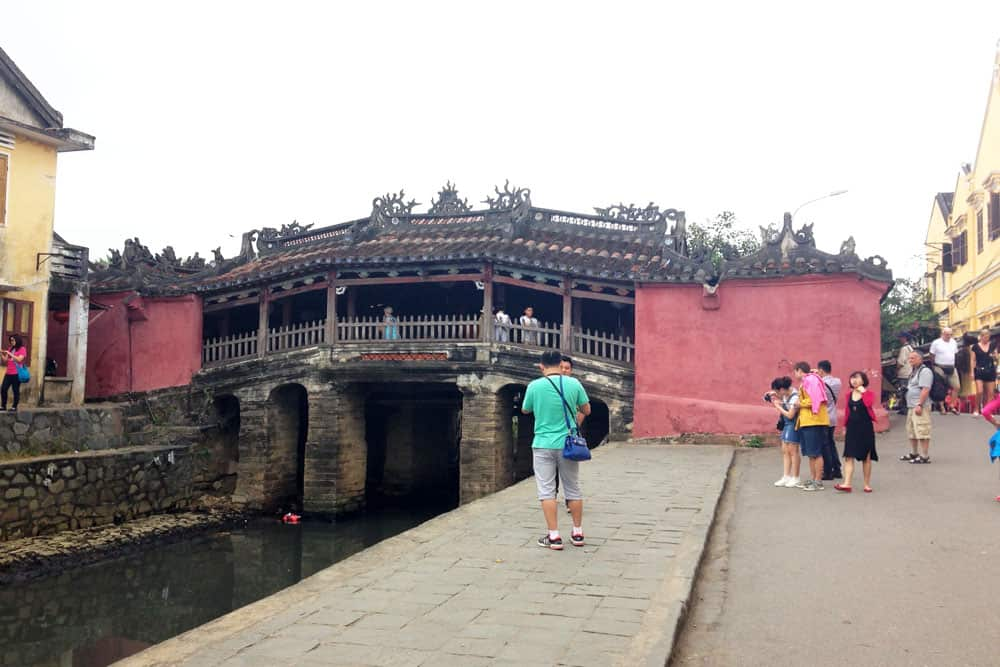 Japanese-Covered-Bridge-Hoi-An
