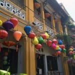 Life Lately in Hoi An, Vietnam