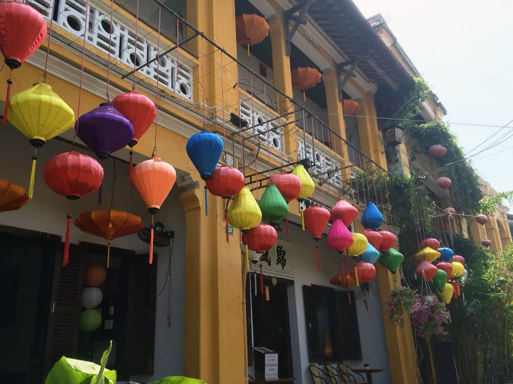Life Lately in Hoi An, Vietnam • LeelaLicious