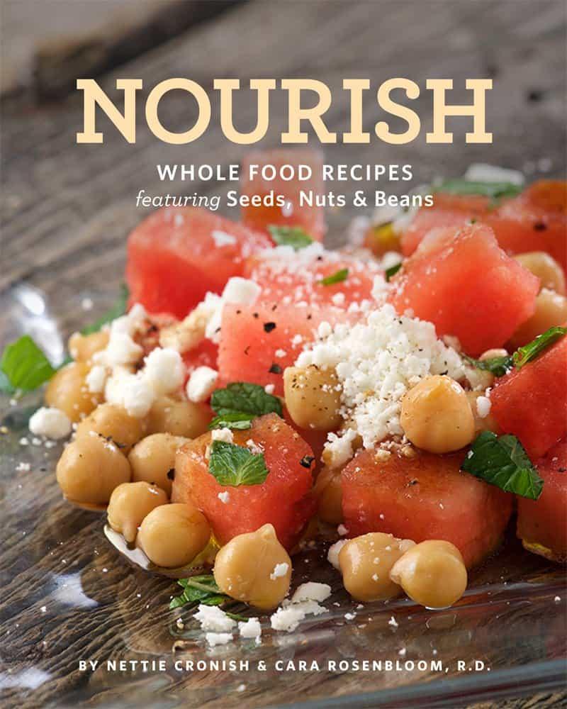 Nourish Cookbook