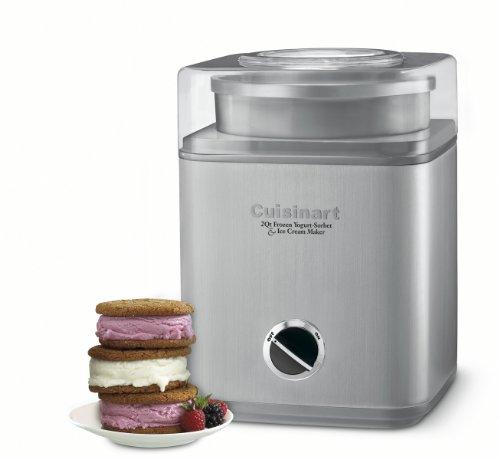 CuisinartIce Cream Maker