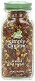 Simply Organic Peppercorns