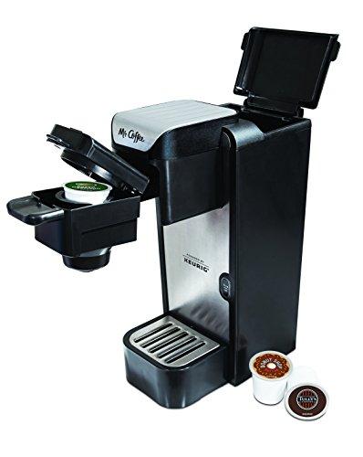 Mr. CoffeeK-Cup Brewing System