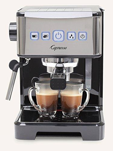 Capresso Programmable Espresso Machine