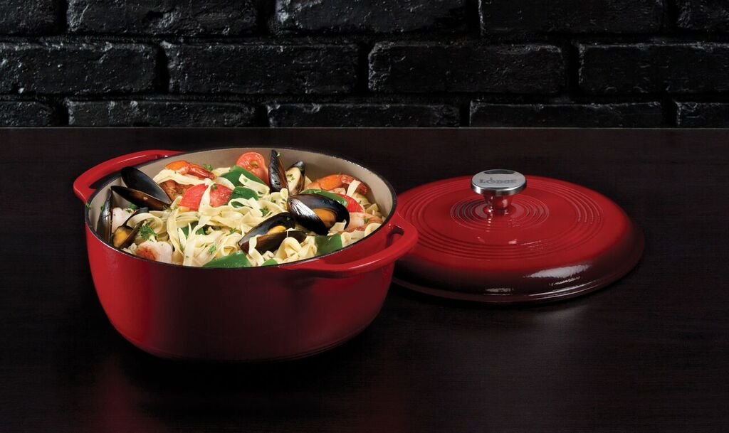 Top Iron-Cast Dutch Ovens Reviewed