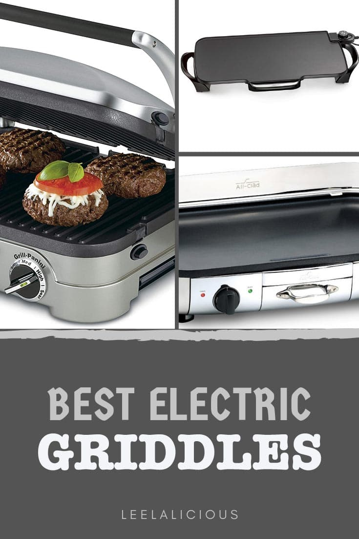 Best Electric Griddles of 2020