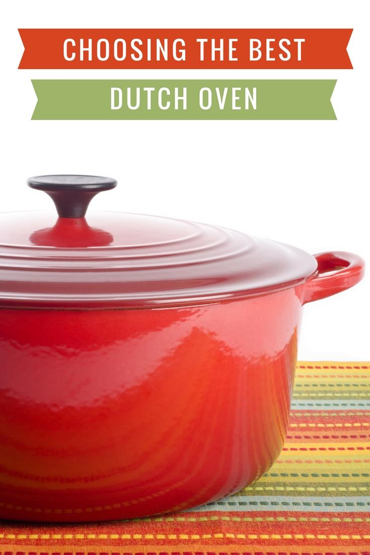 Best Dutch Oven Reviews